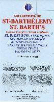 Saint-Barthélemy/St. Barth's  1 : 10.000