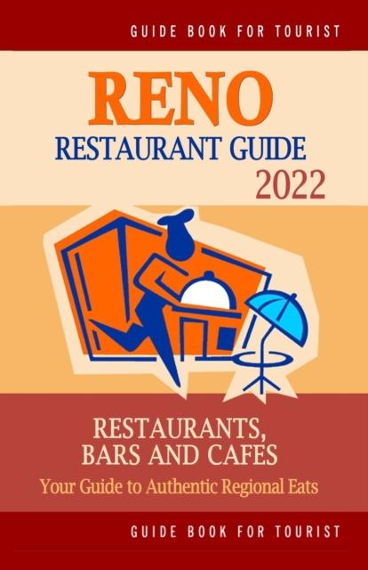 Reno Restaurant Guide 2022