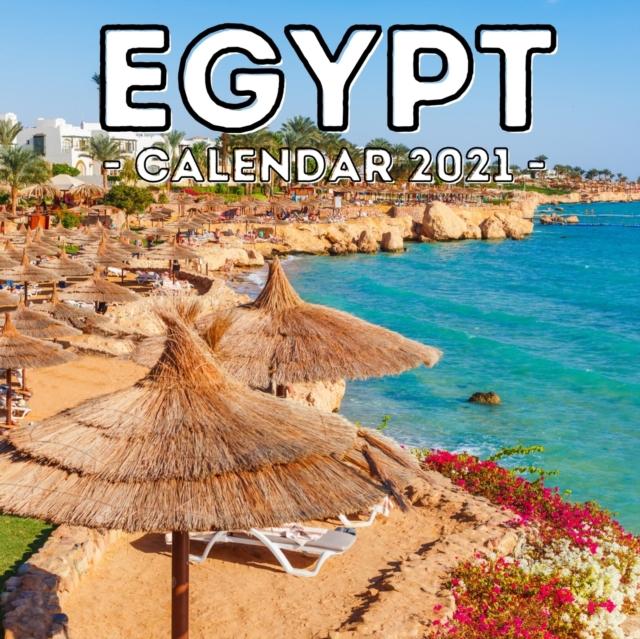 Egypt Calendar 2021