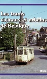 Les Trams Vicinaux et Urbains de Belgique DVD