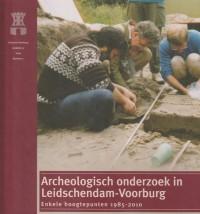 Archeologisch onderzoek in Leidschendam-Voorburg