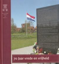 70 jaar Vrede en vrijheid