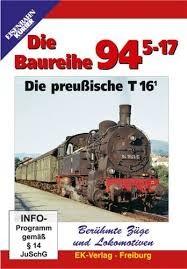 Die Baureihe 94-5-17