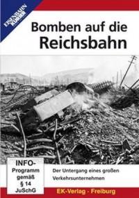 Bomben auf die Reichsbahn, DVD
