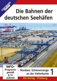 Die Bahnen der deutschen Seeh?fen,DVD