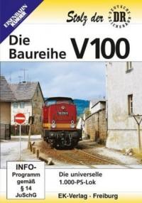 Die Baureihe V 100,DVD