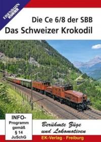 Das Schweizer Krokodil,DVD