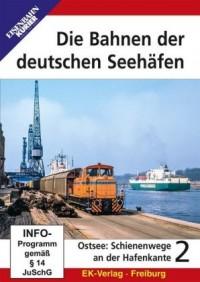 Die Bahnen der deutschen Seeh?fen.2