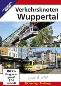 Verkehrsknoten Wuppertal,DVD