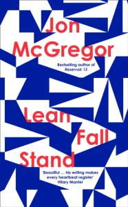 Lean Fall Stand