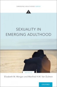Sexuality in Emerging Adulthood