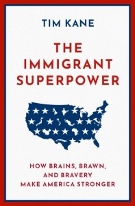 The Immigrant Superpower