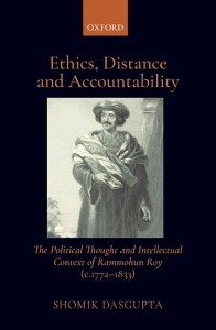 Ethics, Distance, and Accountability