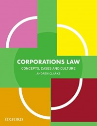 Corporations Law Textbook