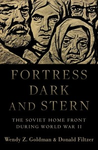 Fortress Dark and Stern