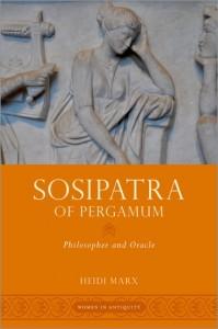 Sosipatra of Pergamum