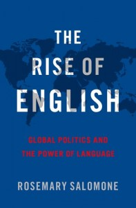 The Rise of English