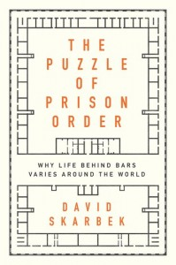 The Puzzle of Prison Order