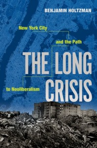 The Long Crisis