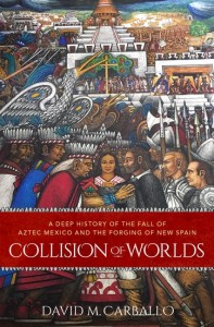 Collision of Worlds