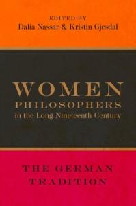 Women Philosophers in the Long Nineteenth Century