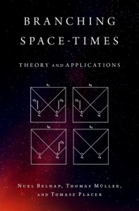 Branching Space-Times