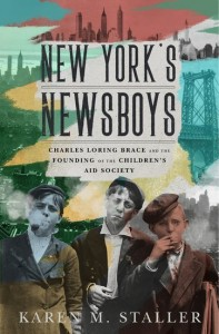 New York's Newsboys