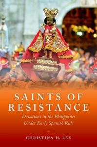 Saints of Resistance
