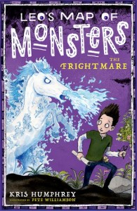 Leo's Map of Monsters: The Frightmare