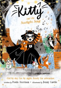 Kitty and the Starlight Song