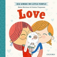Big Words for Little People: Love