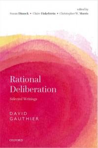 Rational Deliberation