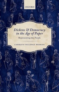 Dickens and Democracy in the Age of Paper