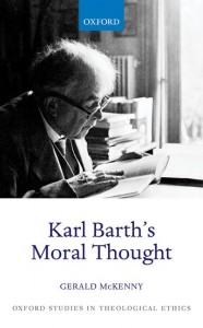 Karl Barth's Moral Thought