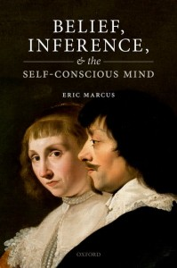 Belief, Inference, and the Self-Conscious Mind