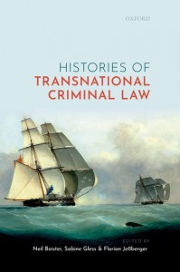 Histories of Transnational Criminal Law