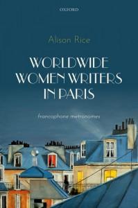 Worldwide Women Writers in Paris