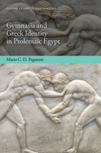 Gymnasia and Greek Identity in Ptolemaic Egypt