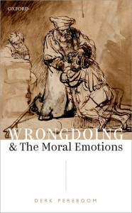 Wrongdoing and the Moral Emotions