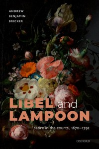 Libel and Lampoon