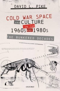 Cold War Space and Culture in the 1960s and 1980s