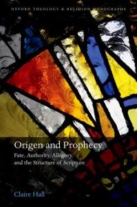 Origen and Prophecy
