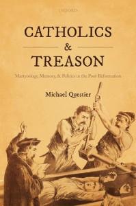 Catholics and Treason