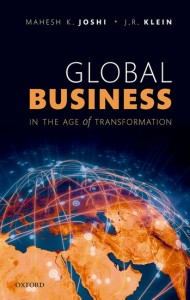 Global Business in the Age of Transformation