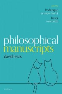 Philosophical Manuscripts