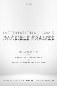International Law's Invisible Frames