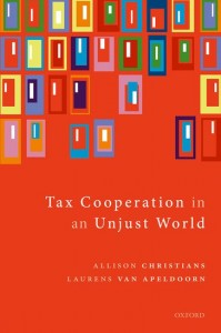 Tax Cooperation in an Unjust World
