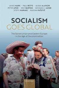 Socialism Goes Global