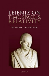 Leibniz on Space, Time, and Relativity