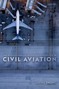 The Resolution of Inter-State Disputes in Civil Aviation